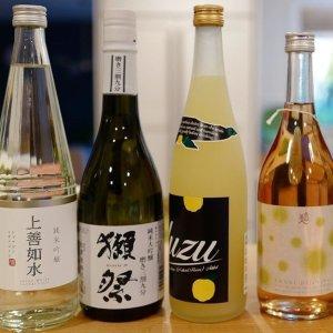 新用户首单8.5折 评论抽奖独家:Tippsy Sake 獭祭45等清酒特惠,澪mio气泡酒$17.85