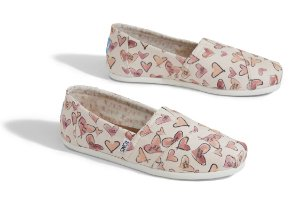 20% OffLimited Edition Styles @ TOMS