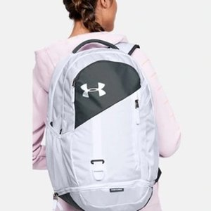 $15 OffUnder Armour Hustle 4.0 Backpack