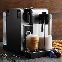 Delonghi Nespresso Lattissima Pro 德龙全自动豪华一键花式胶囊咖啡机