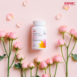 From $8.99Women's Vitamin & Supplement @GNC
