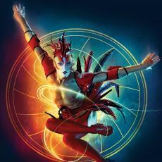 太阳马戏团 神秘境界秀