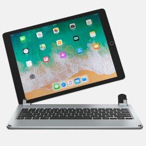 最高立减$40 多色可选BRYDGE iPad Pro 12.9/10.5 无线键盘