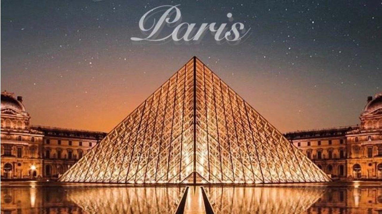 揭开法国神秘面纱(下)交通饭店伴手礼分享及一般游客见不到的「巴黎真面目」公开!