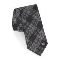 Burberry 领带
