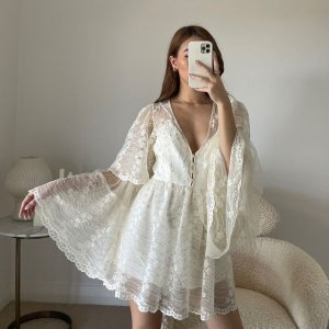 4折起 格子上衣$197Alice mccall 仙女牌美裙真的白菜价!美到闪闪发光
