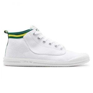 volley 经典小白鞋