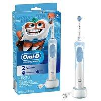 Oral-B 儿童电动牙刷,适合3岁+宝宝