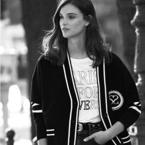 25% Off + Free ShippingSandro Paris Fall Cardigans Sale