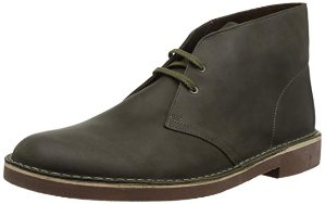 $30.99Clarks Men's Bushacre 2 Chukka Boot @ Amazon.com