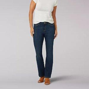 30% Off $100Women's Legendary Regular Fit Bootcut Jean | Lee