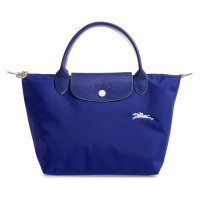 Longchamp 饺子包