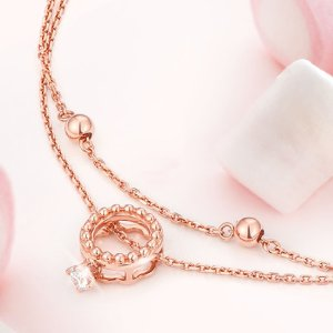 Up to 15% offDealmoon Exclusive: Amazon Chow Tai Fook So In Love Collection Sale