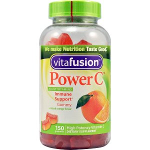 VitafusionPower C™补充剂 支持免疫系统健康