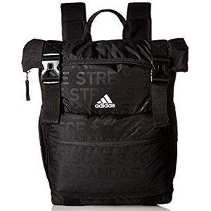 $26.97起(原价$45)+包邮adidas Yola 双肩运动瑜伽背包