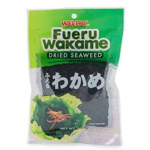 裙带菜海藻丝