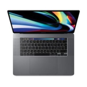 AppleMacBook Pro Touch Bar 16
