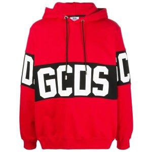 GCDSlogo帽衫
