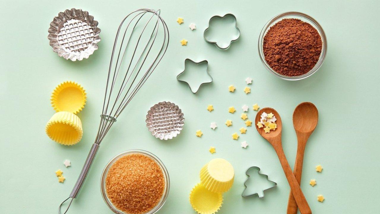 厨房用品法文词汇科普 | 小电器、锅碗瓢盆等