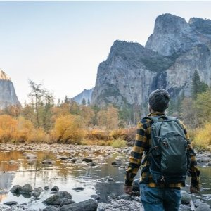 Starting from $144Yosemite National Park Full Day Tour from San Francisco