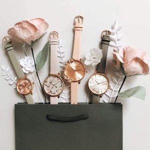 7.5折 Swarovski 黑天鹅手镯$100+11.11独家:Argento 珠宝首饰,手表全场满额优惠 最后一天