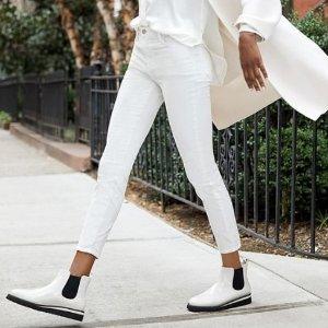 低至4折+额外75折+包邮Naturalizer官网 打折区折上折 好价格收冬季保暖美鞋