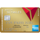 Earn 30,000 bonus miles. Terms Apply. Gold Delta SkyMiles® Business Credit Card from American Express