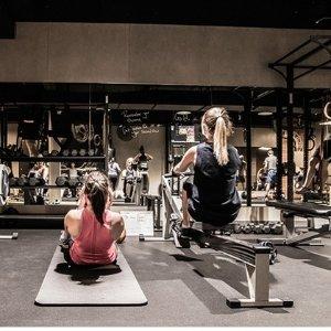 $19 (原价$153) 健身走起来墨尔本Fitness 10天健身卡热促 多店可选