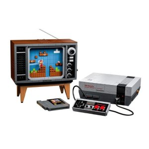乐高 X NES 套装官宣《对马岛之魂》媒体评分解禁 《绝地求生》S8 前瞻