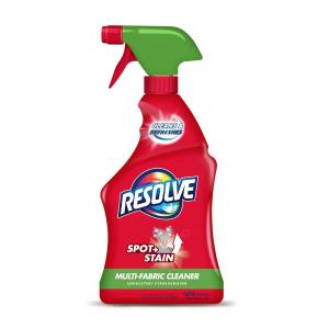 Resolve 地毯清洁剂 22oz