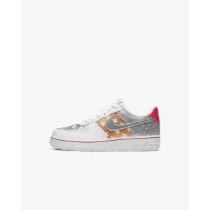 NikeForce 1 Low 童鞋