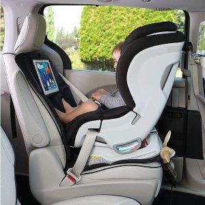 $10 (原价$29.99)白菜价:Leo&Ella 汽车安全座椅保护垫 清仓特卖