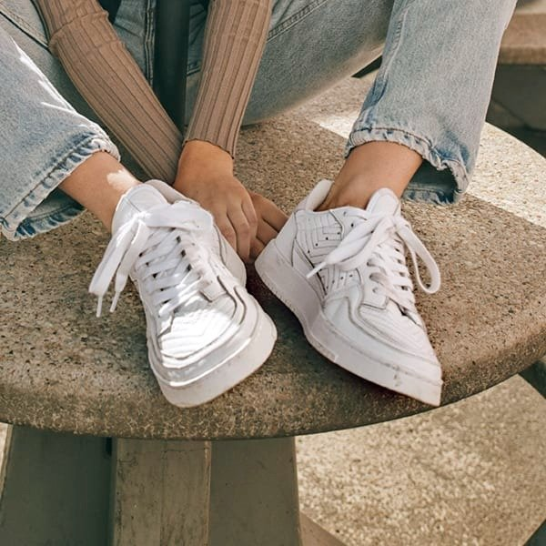 Supercourt 女鞋
