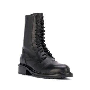 Ann Demeulemeester踝靴