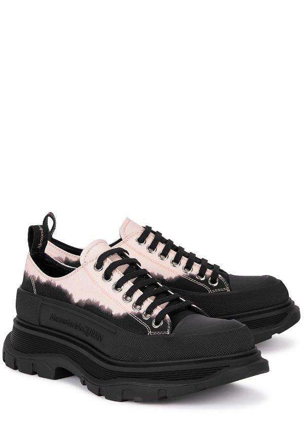 Tread 扎染运动鞋