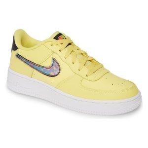 4折起 包邮包退Nordstrom 儿童鞋履促销 新增多款 Nike 和 SW