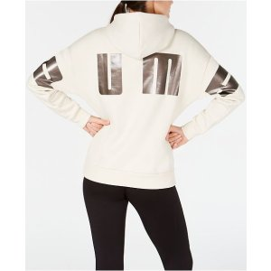 23223e67488b ... up to 60% off PUMA sale. Free shipping on orders over  75.  PumaMetallic-Logo Hoodie