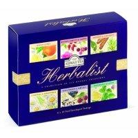 Ahmad Tea 草本茶 6种配方共60包