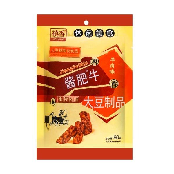 禛香 酱肥牛 80g
