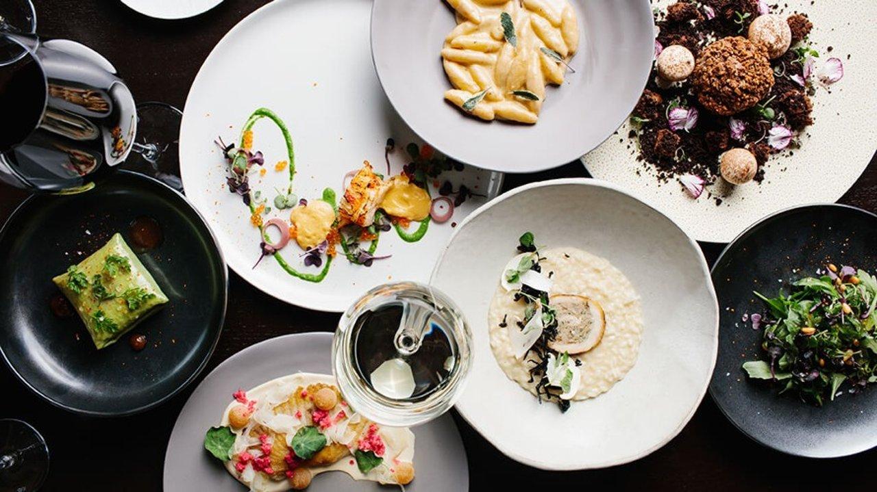 伦敦米其林餐厅推荐 | 伦敦最值得去的10家米其林餐厅星级/菜品特点/人均价格全盘点!