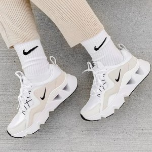 $85包邮 女生专属新品上市:Nike 大锯齿RYZ 365复古潮鞋最新配色