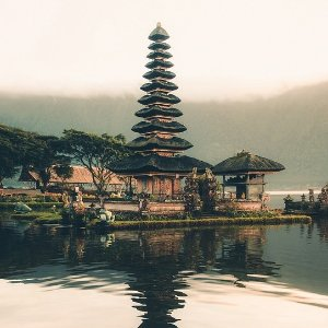 From $430New York To Bali RT Airfare