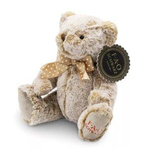 FAO Schwarz泰迪熊玩偶