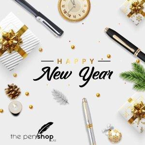 低至5折Pen Shop 新年大促 Lamy、Parker、Mont Blanc 都参与