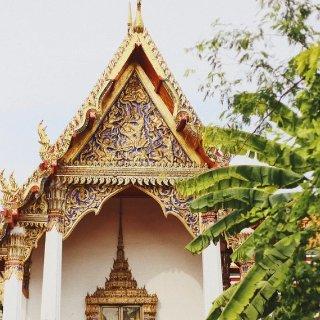 含税$487纽约至泰国曼谷全日空往返超低价
