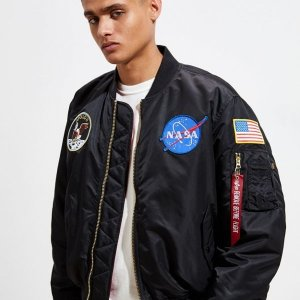 Up to 55% Off + Free ShippingEnding Soon: Urban Ourfitters Alpha Industries Bomber Jacket