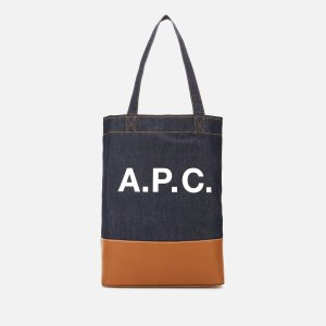 A.P.C.字母托特包 (多色可选)