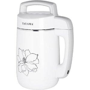 $29.99Tayama DJ-15S White Multi-Functional Soymilk Maker