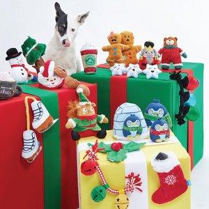 Free Shipping + Free Holiday giftHoliday Sale @ Barkshop
