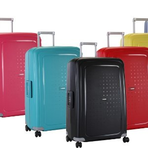 Up to 65% OffSamsonite S'Cure Hardside Spinner Suitcase